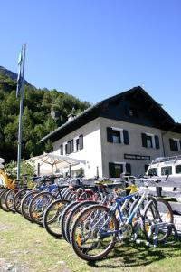 Chalet Villa Valania - AbcAlberghi.com