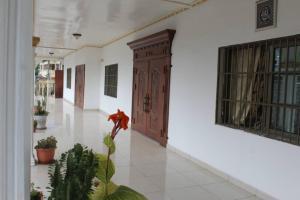 Hôtel des îles