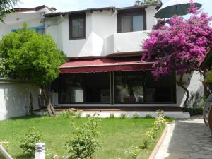 Kano Hotel, Hotels  Dalyan - big - 13