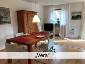Ferienwohnung Vera - Lindau-Bodolz