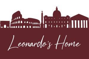 LEONARDO'S HOME