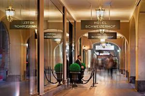 Hotel Schweizerhof (4 of 99)