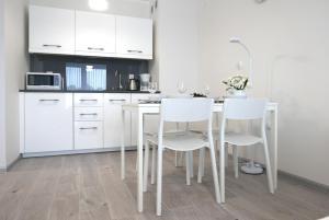 Apartamenty MIZU Storczyk