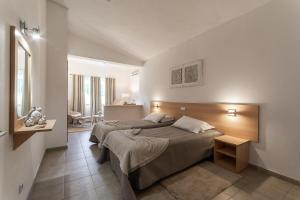 Villa Welwitshia Mirabilis, Penziony  Carvoeiro - big - 26