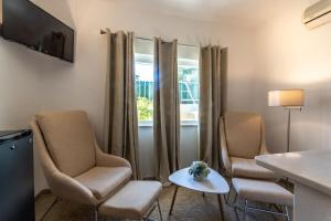 Villa Welwitshia Mirabilis, Penziony  Carvoeiro - big - 25