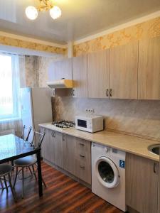 Апартаменты на Московской - Imeni Rozy Lyuksemburg