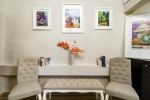 ClickTheFlat Palace Of Culture Art Apartment