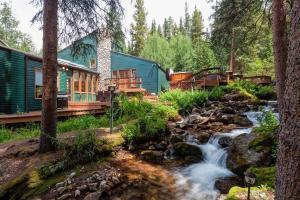 Creekside Chateau - Hotel - Breckenridge