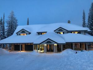 Vacation Homes by The Bulldog - Knight Star Lodge Properties