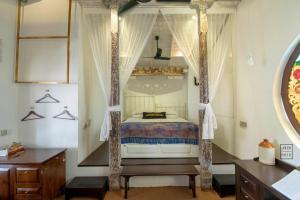 Deluxe Double Room with Free Bicycle Prince of Galle (inside the Fort)