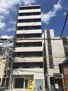 Ui Home Osaka Dome Apartment