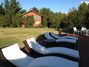 Cabañas Natural Park Lodge Pucon - Hotel - Pucón