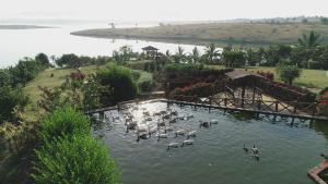 Fazlani Natures Nest wellness Centre & Spa, Rezorty  Lonavala - big - 92