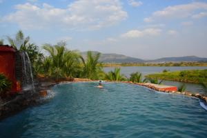 Fazlani Natures Nest wellness Centre & Spa, Rezorty - Lonavala