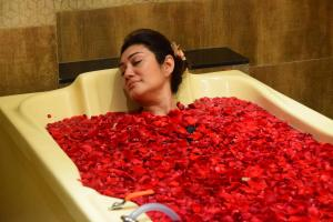 Fazlani Natures Nest wellness Centre & Spa, Rezorty  Lonavala - big - 44