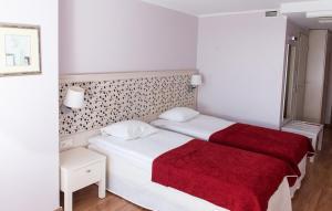Hotel Jurmala Spa