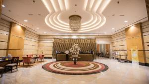 Fraser Suites Hotel and Apartments - Dubai
