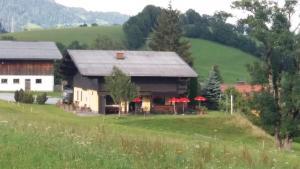 Gasthof Hackerhof - Hotel - Goldegg