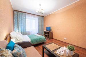 obrázek - MneNaSutki Apartment on Skakovaja