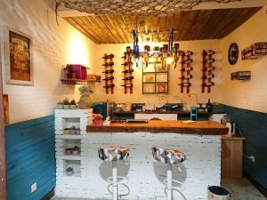 Auberges de jeunesse - Muyu Boutique Inn