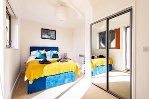 obrázek - Stunning Canterbury Apartment