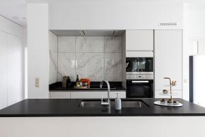 Stylish Smarthome Apartments - Uccle