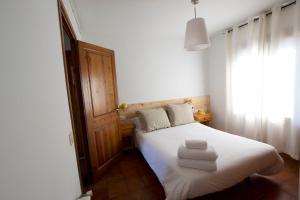 Apartamento de Montaña - Apartment - Escardacs