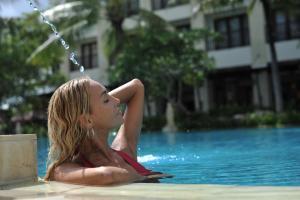 Bali Relaxing Resort and Spa, Resort  Nusa Dua - big - 51