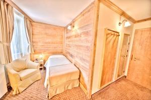 Le Miramonti Hotel & Wellness, Hotely  La Thuile - big - 20