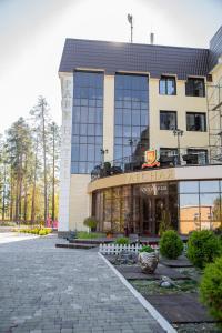 Park-hotel Lesnaya - Kirovgrad