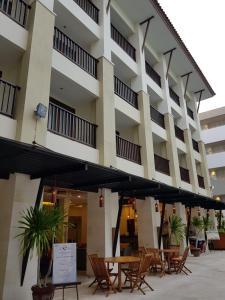 Bali Relaxing Resort and Spa, Resort  Nusa Dua - big - 15