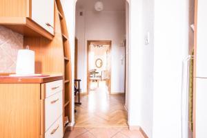 Apartment Piekarska