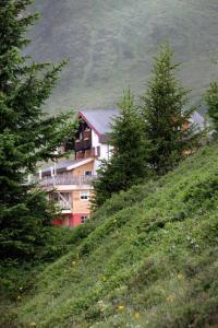 Hamilton Lodge&Spa - Hotel - Belalp-Blatten-Naters