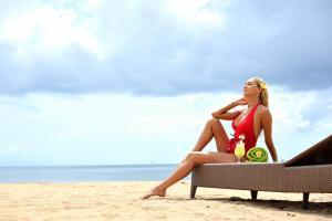 Bali Relaxing Resort and Spa, Resort  Nusa Dua - big - 53