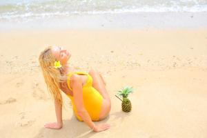 Bali Relaxing Resort and Spa, Resort  Nusa Dua - big - 56