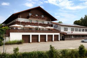 Land-gut-Hotel Spirklhof - Gerzen