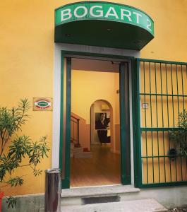 Hotel Bogart 2 - AbcAlberghi.com