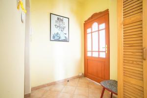 Apartment Bugaj
