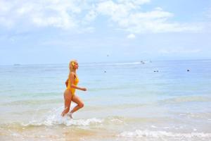 Bali Relaxing Resort and Spa, Resort  Nusa Dua - big - 54