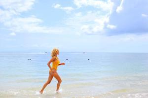 Bali Relaxing Resort and Spa, Resort  Nusa Dua - big - 55