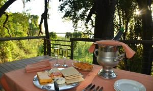 Chobe River Cottages, Chalet  Kasane - big - 24