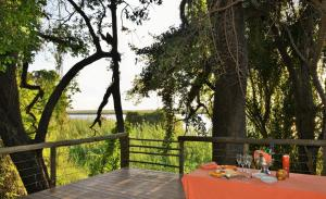 Chobe River Cottages, Chalet  Kasane - big - 25