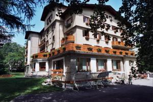Bardonecchia Hotels