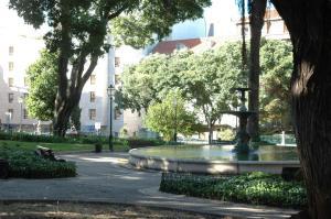Safira, Affittacamere  Lisbona - big - 11