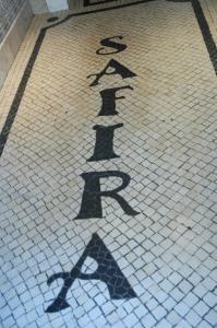 Safira, Affittacamere  Lisbona - big - 37