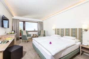 Alpin - Das Sporthotel - Hotel - Zell am See