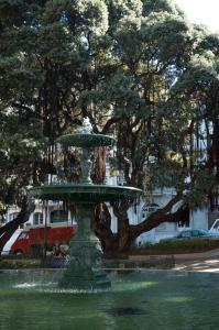 Safira, Guest houses  Lisbon - big - 19