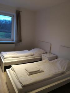 Pension zur Post, Apartments  Eutin - big - 35