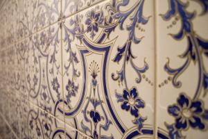 Safira, Guest houses  Lisbon - big - 17