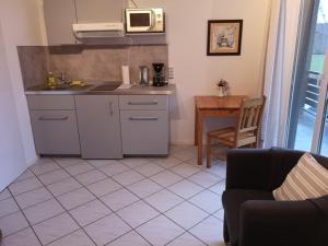 Pension zur Post, Apartments  Eutin - big - 2
